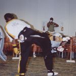 Battle on the Beach 2005 Karate Tournament