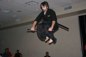 2011 Yellow Rose Nationals