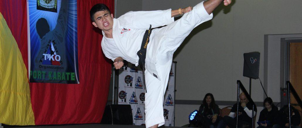 2018 TKO State Championships
